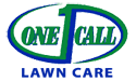 One Call Lawn Care Logo